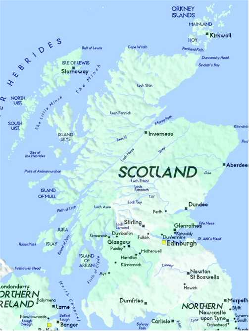 stirling scotland map with Detailed Map Of Scotland on Findasquadron also File Stirling Castle Main Gate likewise Scotland North furthermore Destinations also Detailed Map Of Scotland.